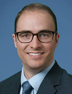Evan A. Dougherty, M.D.