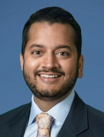 Dr. Ronak Patel is an Instructor for the First In-Office Arthroscopy and Dynamic Imaging Course