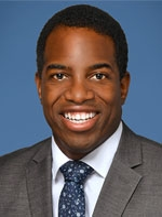 New Hand & Upper Extremity Specialist, Jason Shrouder-Henry, M.D., MBA