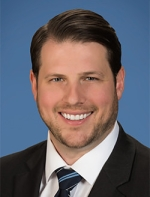 Welcome Our New Minimally Invasive, Robotic Hip & Knee Replacement Surgeon, Dr. T. Andrew Ehmke